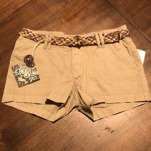 NWT~ BEBOP CLOTHING SHORTS
